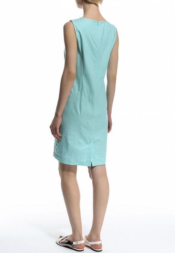 Платье-миди Baon (Баон) B465014: изображение 5