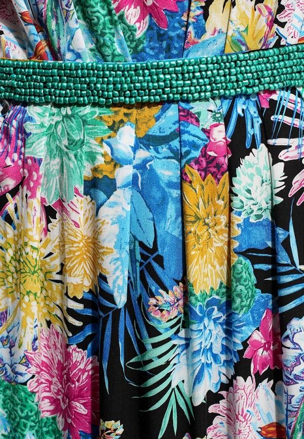 Платье-макси Baon (Баон) B465405: изображение 2