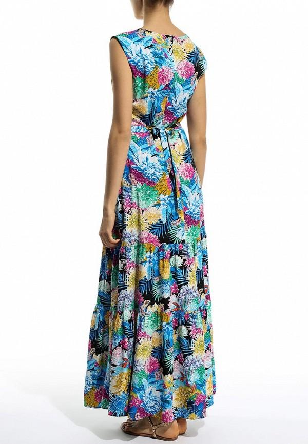 Платье-макси Baon (Баон) B465405: изображение 4