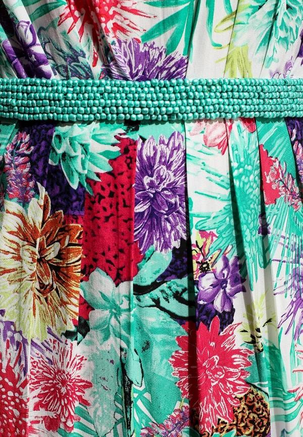 Платье-макси Baon (Баон) B465405: изображение 6