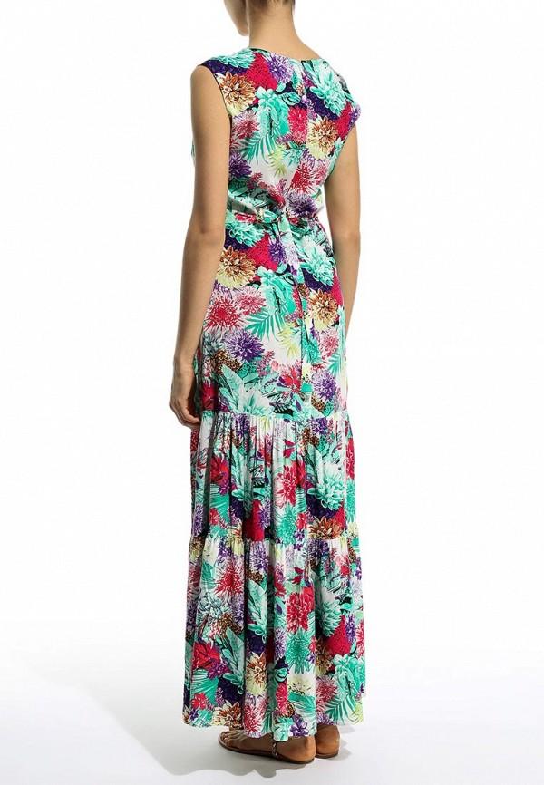 Платье-макси Baon (Баон) B465405: изображение 8