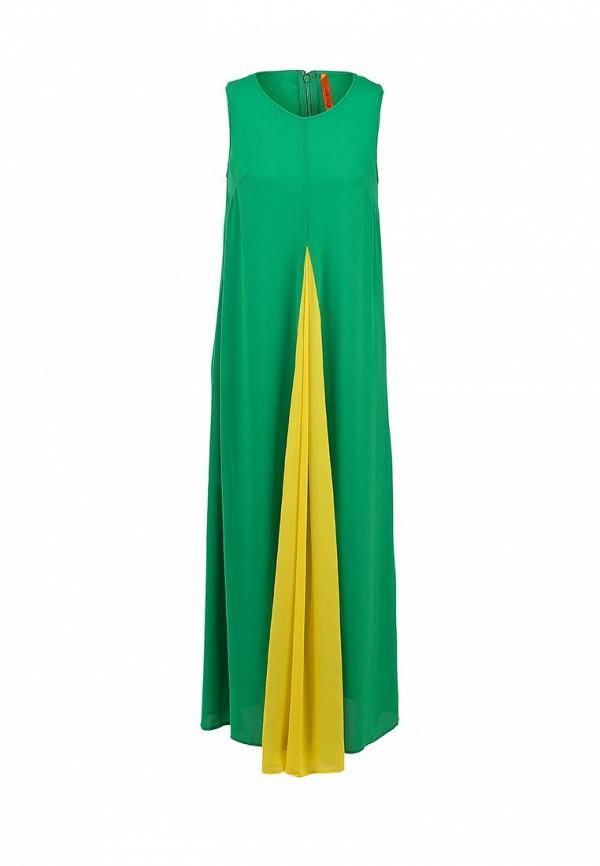 Платье-макси Baon (Баон) B465407: изображение 1