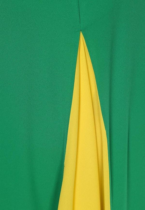 Платье-макси Baon (Баон) B465407: изображение 2