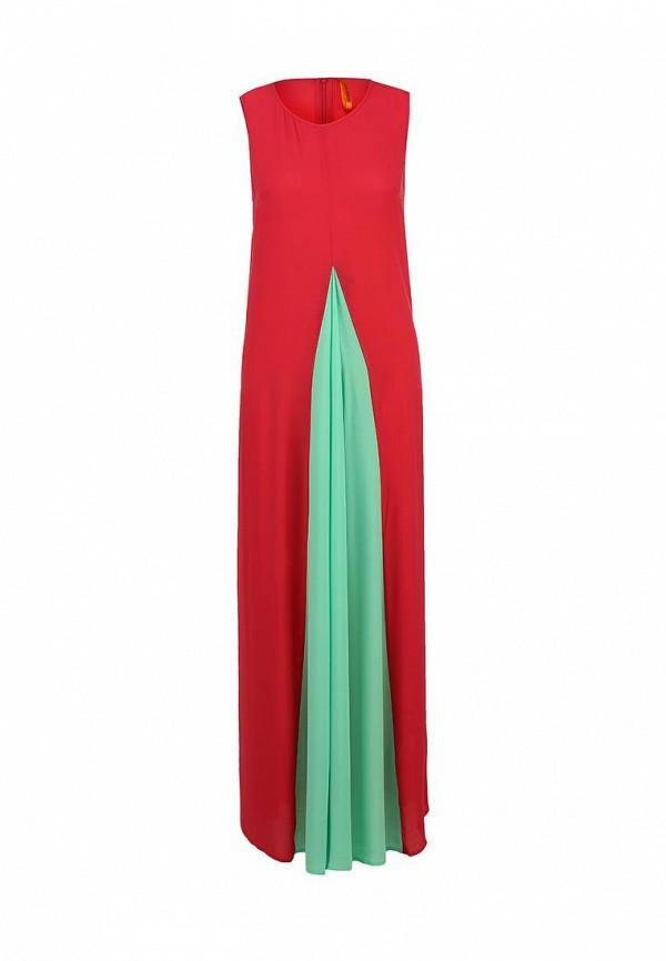 Платье-макси Baon (Баон) B465407