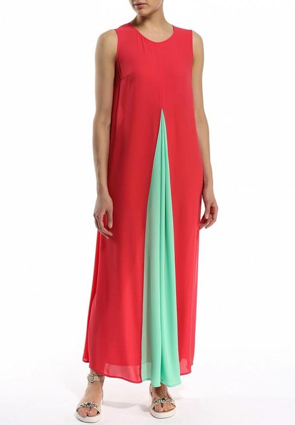 Платье-макси Baon (Баон) B465407: изображение 4