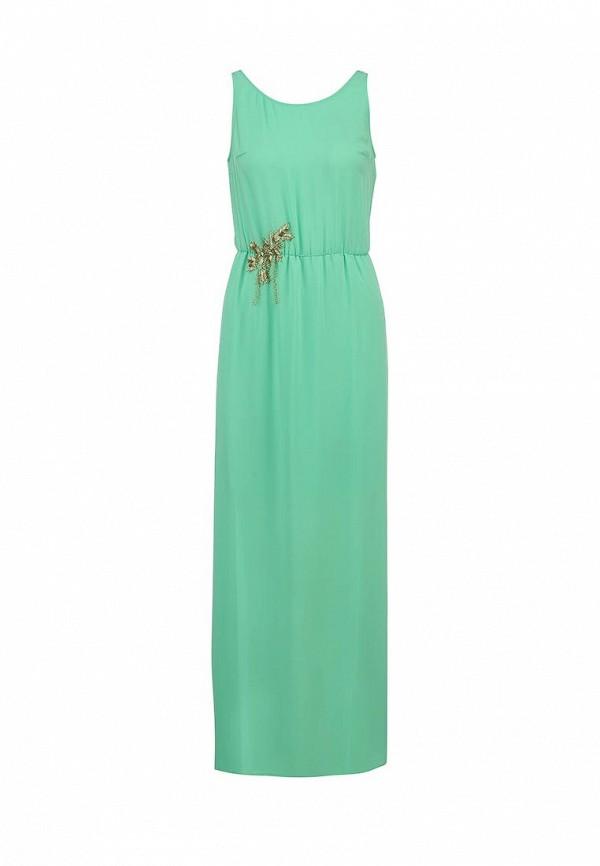 Платье-макси Baon (Баон) B465409: изображение 1
