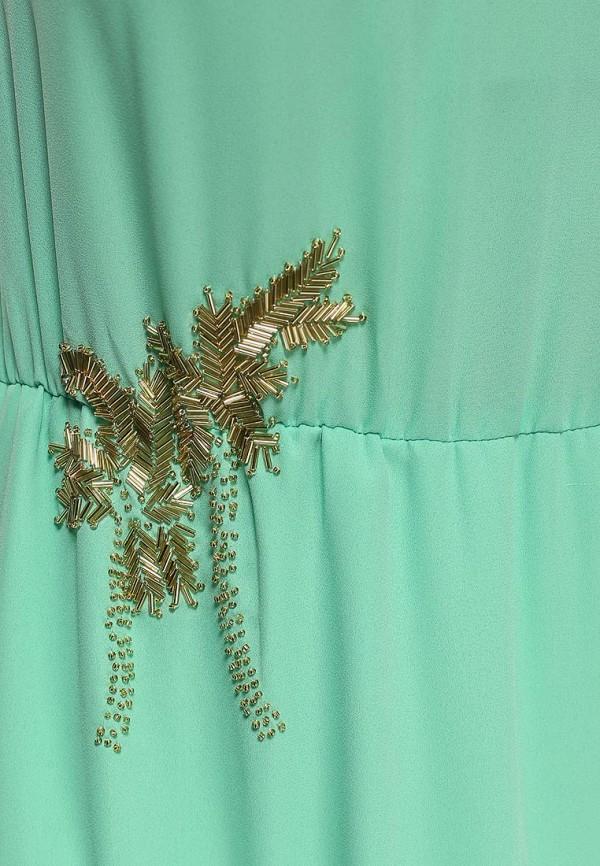 Платье-макси Baon (Баон) B465409: изображение 2