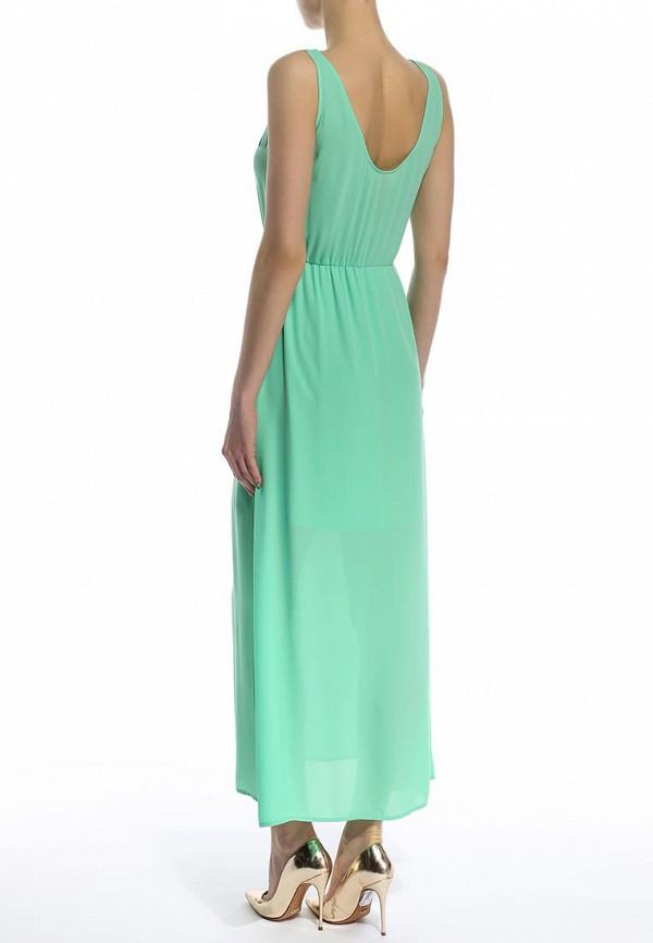 Платье-макси Baon (Баон) B465409: изображение 4