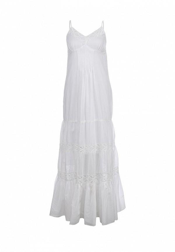 Платье-макси Baon (Баон) B465413: изображение 1