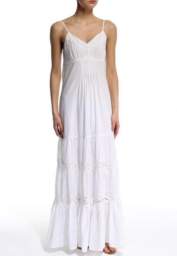 Платье-макси Baon (Баон) B465413: изображение 3