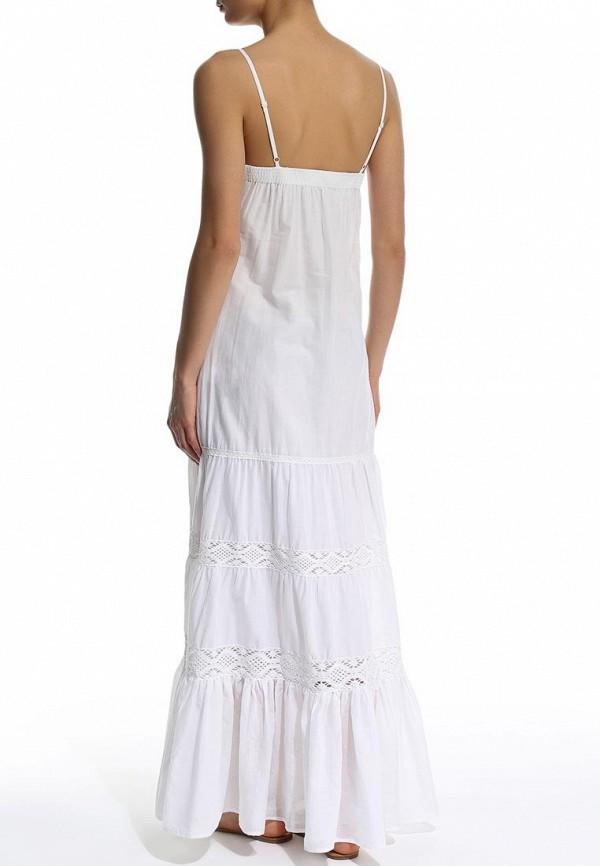 Платье-макси Baon (Баон) B465413: изображение 4