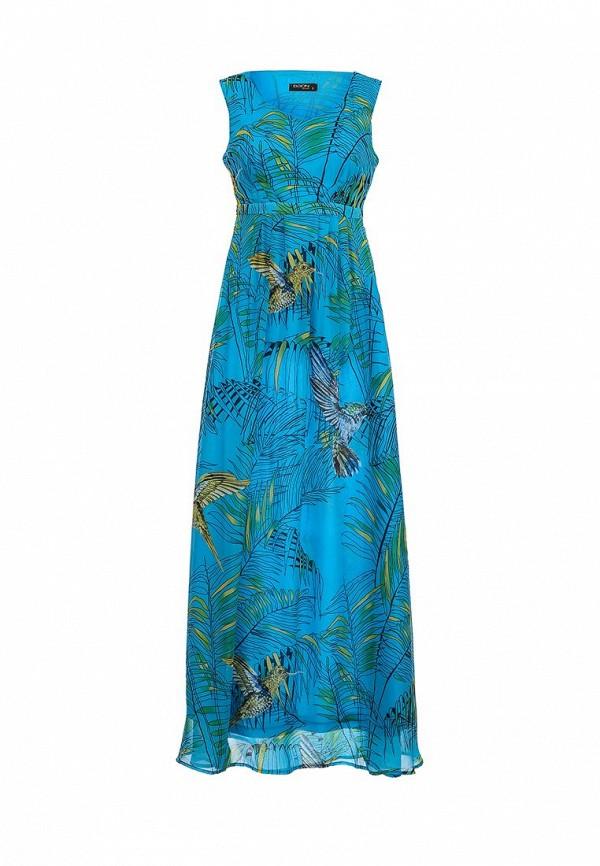 Платье-макси Baon (Баон) B465417: изображение 1