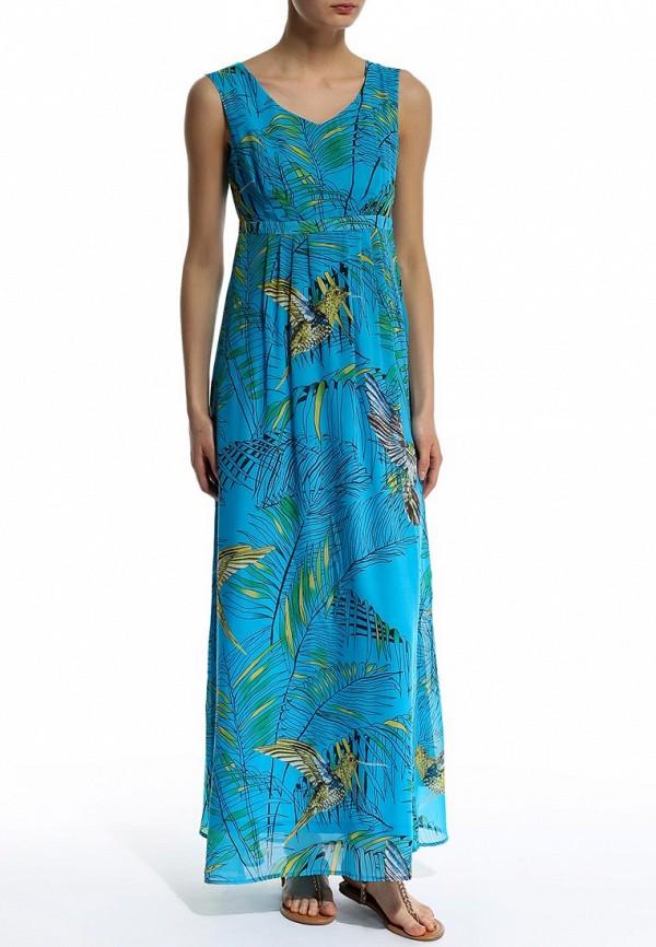 Платье-макси Baon (Баон) B465417: изображение 3