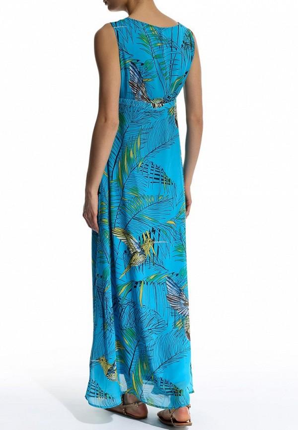 Платье-макси Baon (Баон) B465417: изображение 4