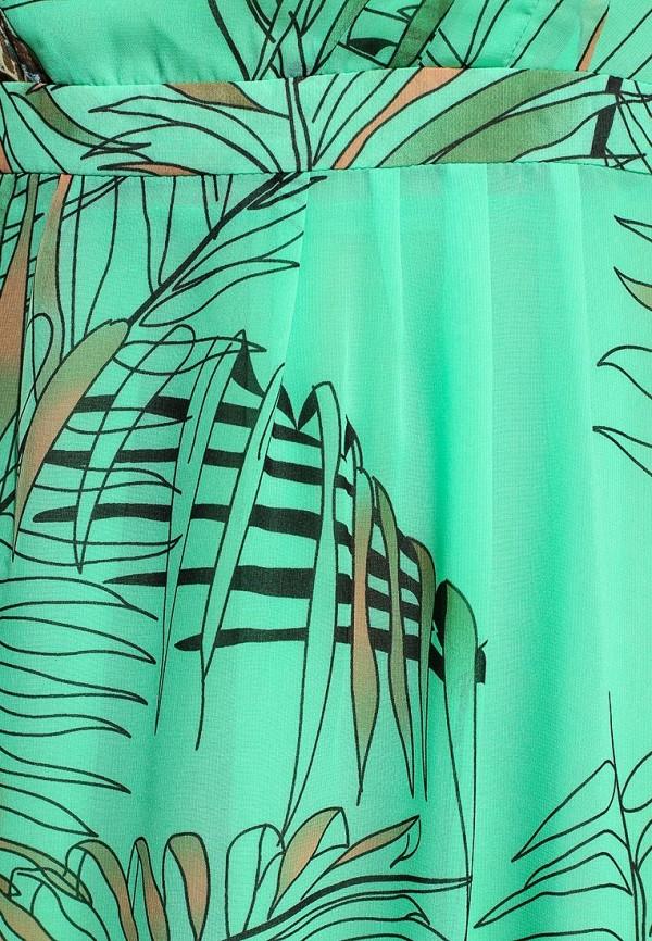 Платье-макси Baon (Баон) B465417: изображение 2