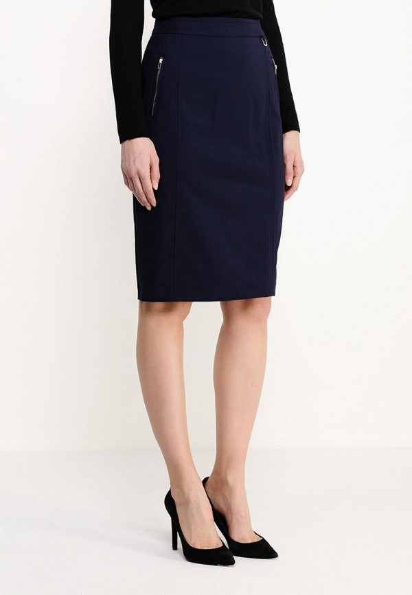 Миди-юбка Baon (Баон) B475001: изображение 3
