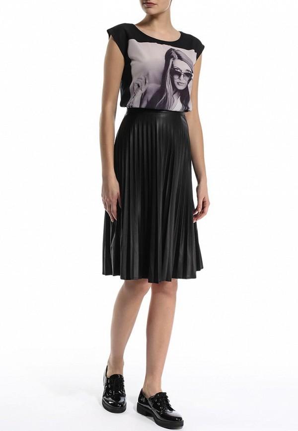 Широкая юбка Baon (Баон) B475002: изображение 3