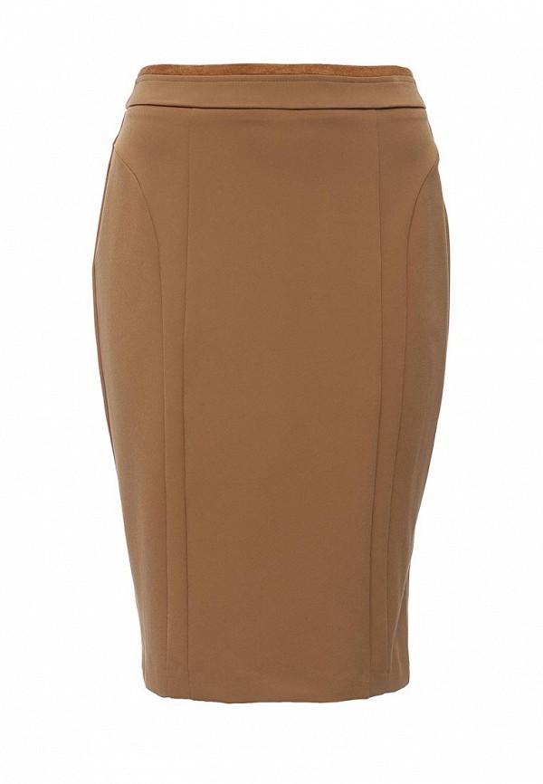 Миди-юбка Baon (Баон) B475003: изображение 1