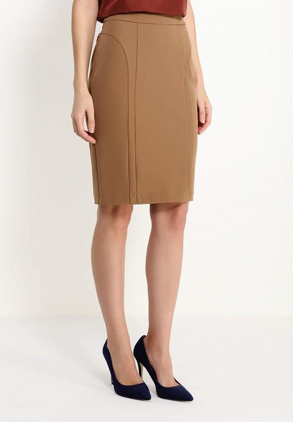 Миди-юбка Baon (Баон) B475003: изображение 3