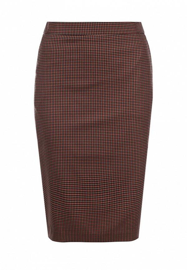Прямая юбка Baon (Баон) B475004: изображение 1
