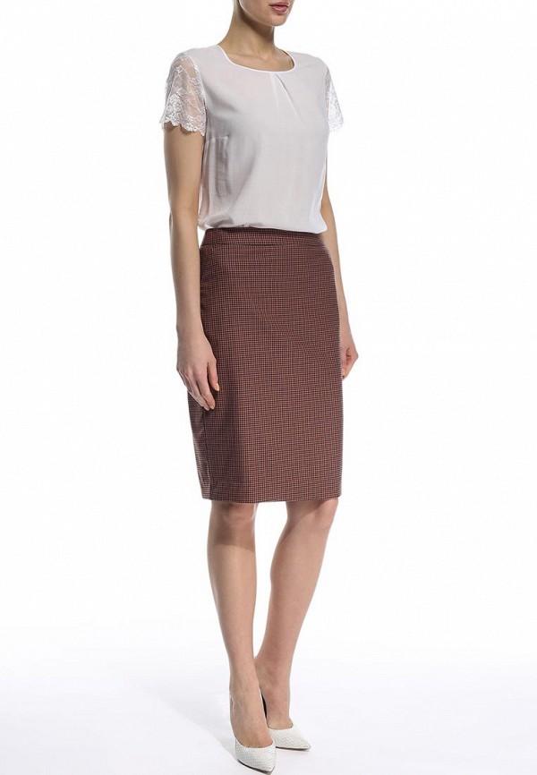 Прямая юбка Baon (Баон) B475004: изображение 3