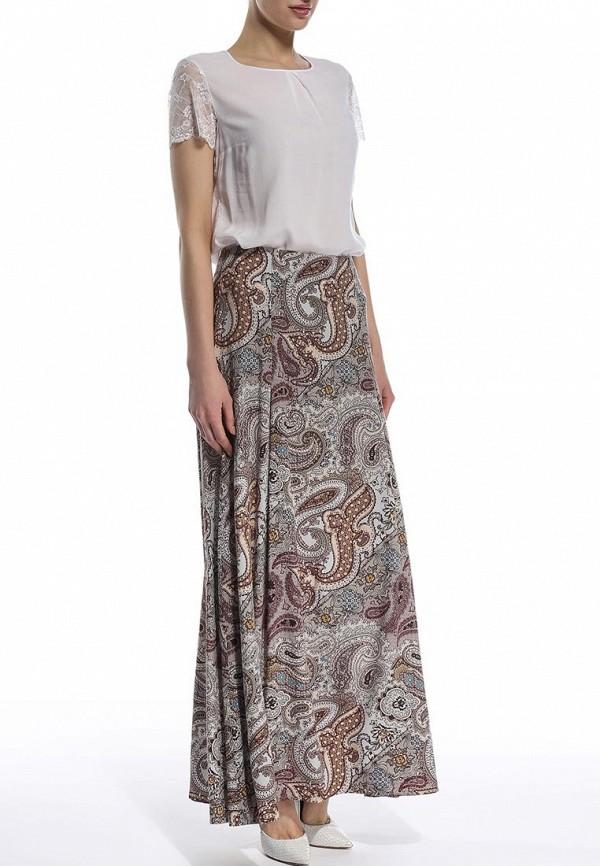 Широкая юбка Baon (Баон) B475005: изображение 3