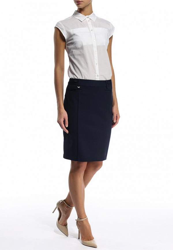 Узкая юбка Baon (Баон) B475007: изображение 3