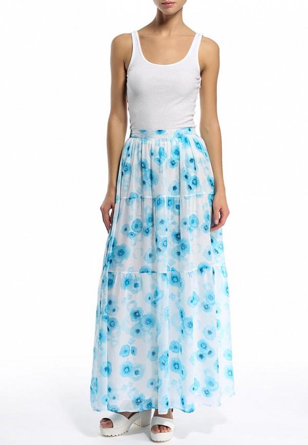 Широкая юбка Baon (Баон) B475013: изображение 3