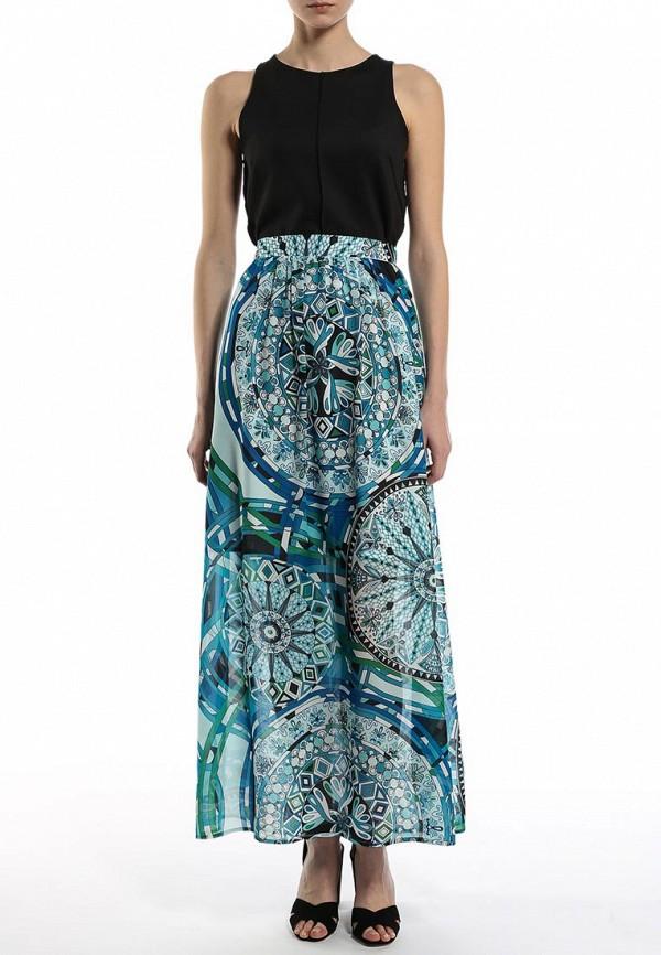 Прямая юбка Baon (Баон) B475023: изображение 3