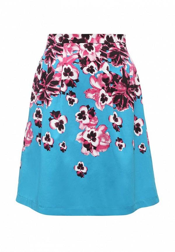 Миди-юбка Baon (Баон) B475028: изображение 1