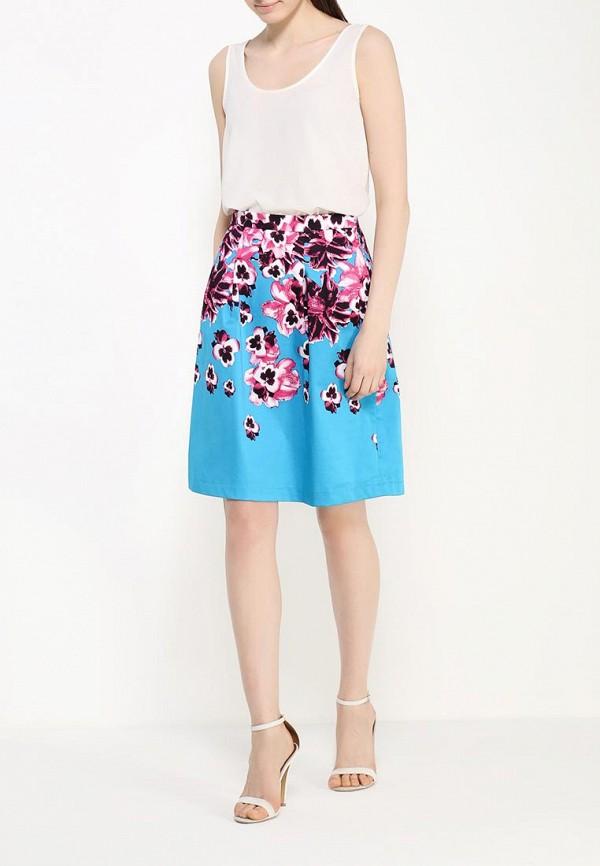Миди-юбка Baon (Баон) B475028: изображение 2