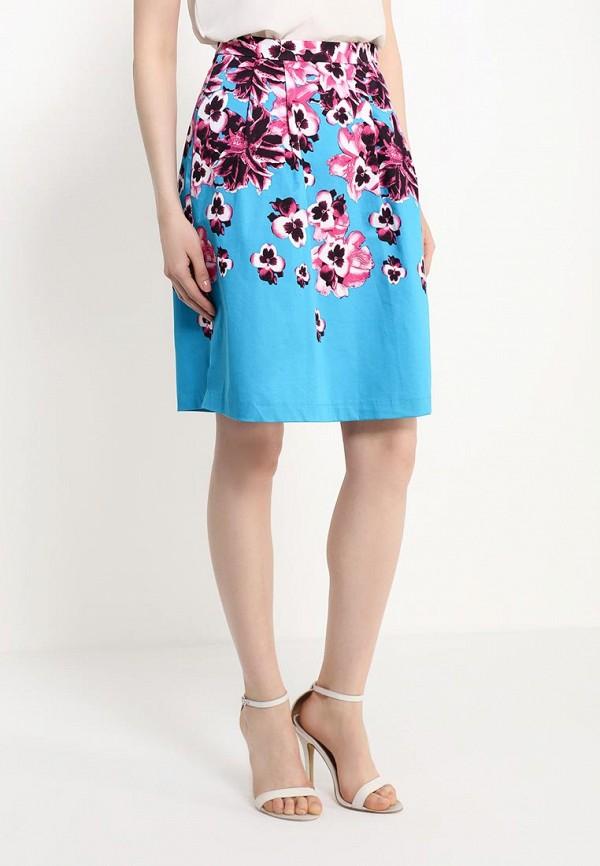 Миди-юбка Baon (Баон) B475028: изображение 3