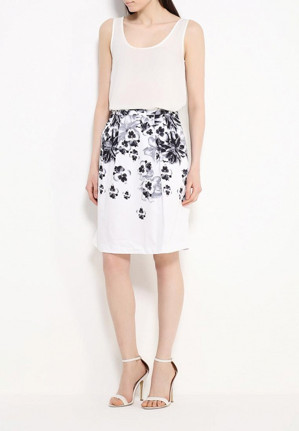 Миди-юбка Baon (Баон) B475028: изображение 6