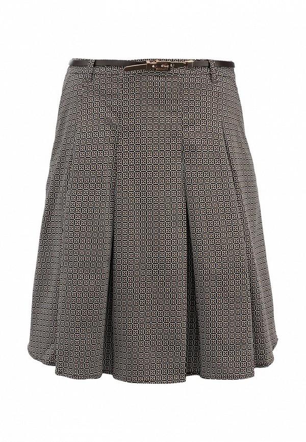 Широкая юбка Baon (Баон) B475030: изображение 1
