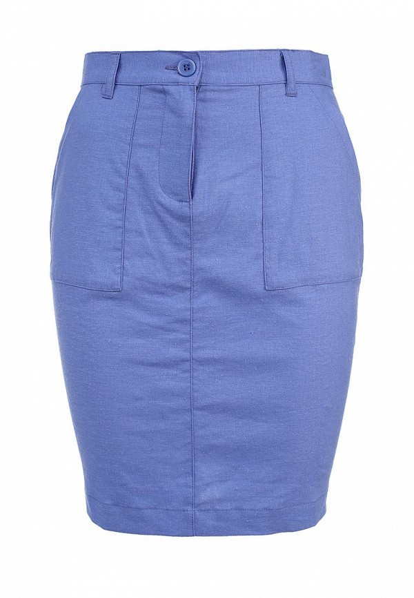 Прямая юбка Baon (Баон) B475033