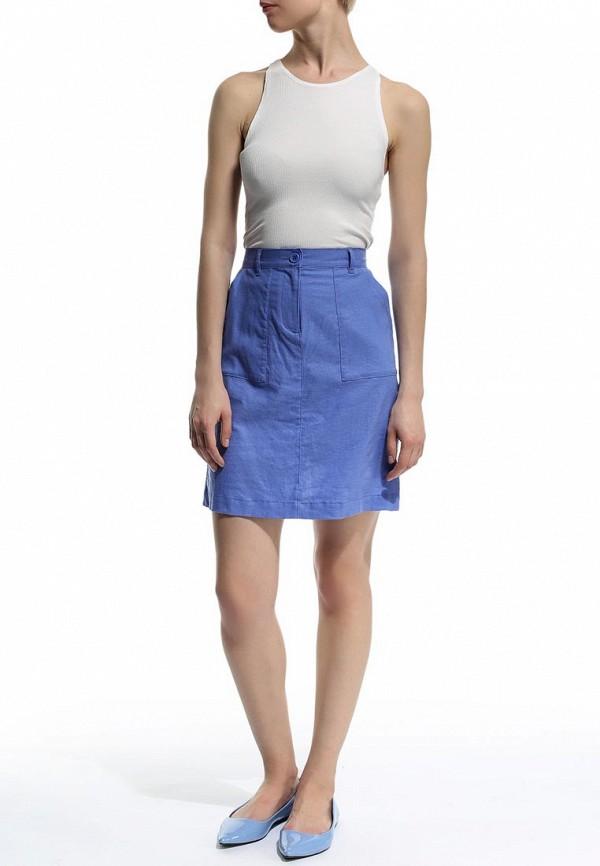 Мини-юбка Baon (Баон) B475033: изображение 3