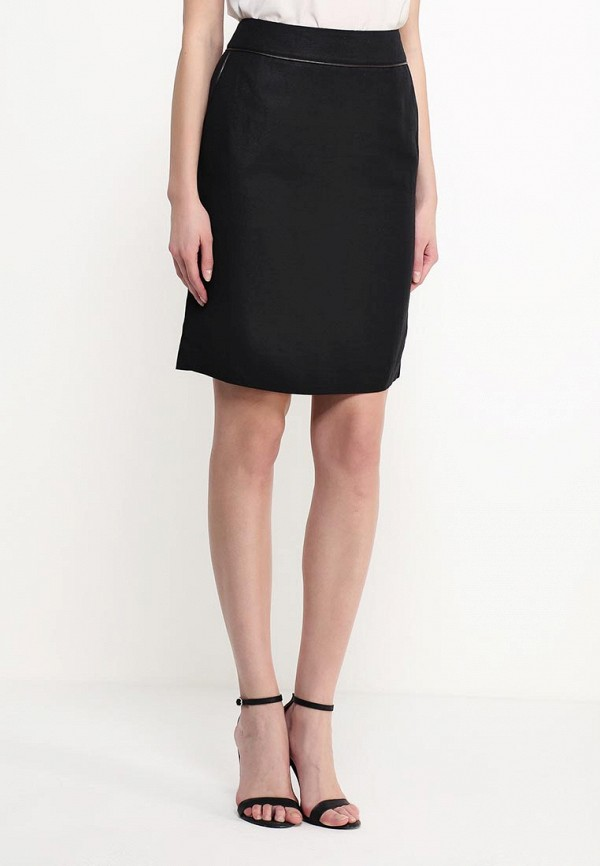 Миди-юбка Baon (Баон) B475038: изображение 3