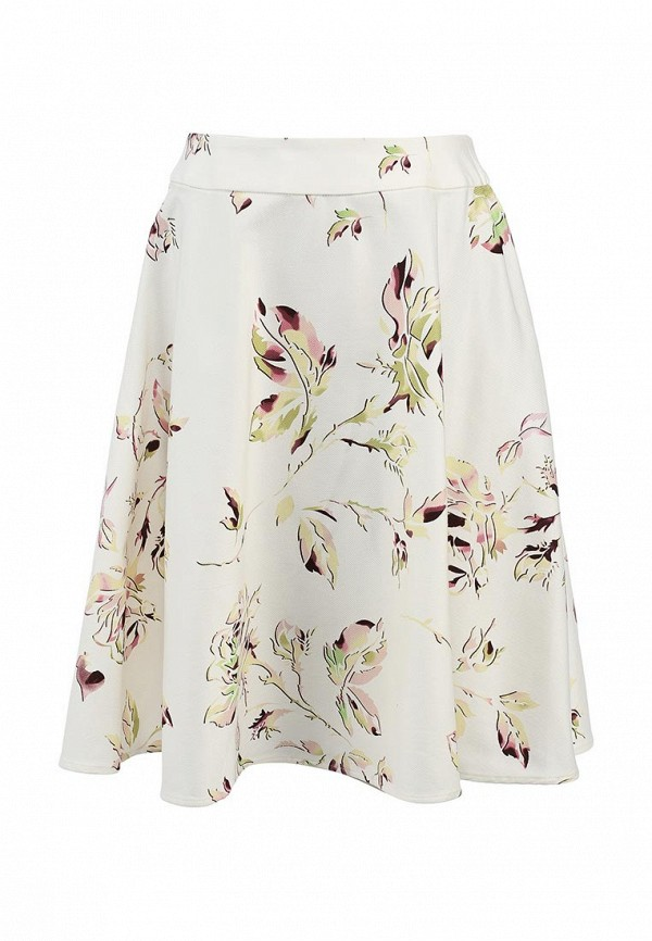 Широкая юбка Baon (Баон) B475040: изображение 1
