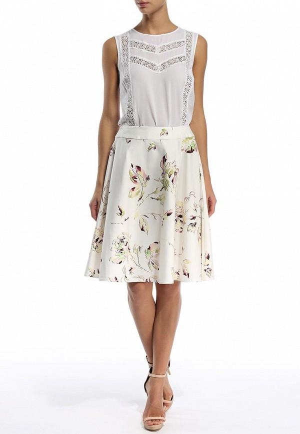 Широкая юбка Baon (Баон) B475040: изображение 3