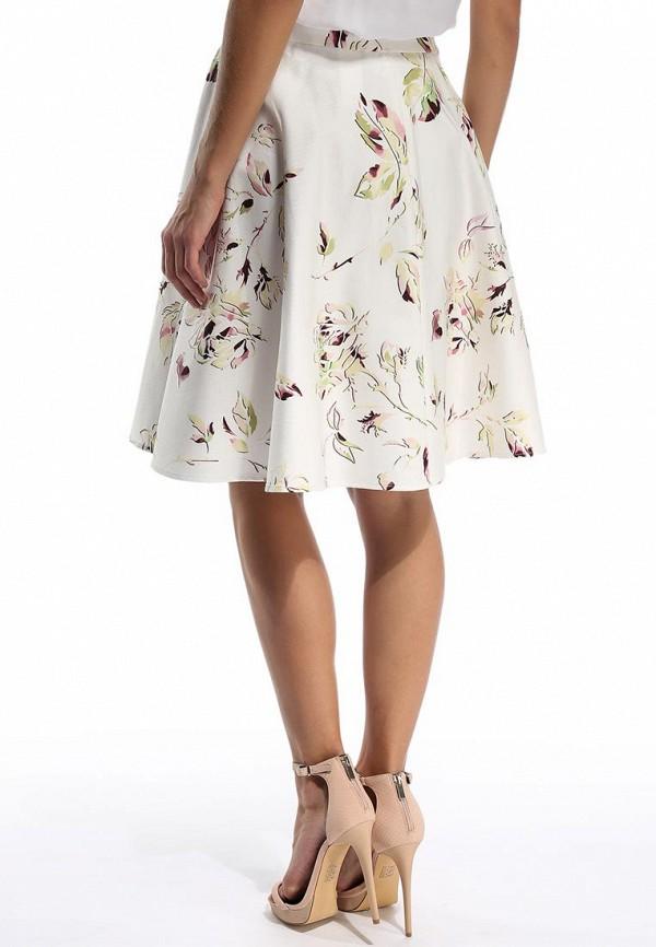Широкая юбка Baon (Баон) B475040: изображение 4