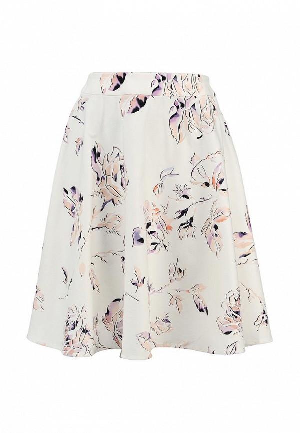 Широкая юбка Baon (Баон) B475040: изображение 5