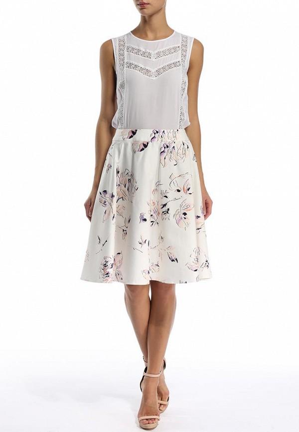 Широкая юбка Baon (Баон) B475040: изображение 7
