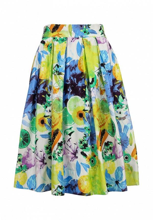 Широкая юбка Baon (Баон) B475403: изображение 5