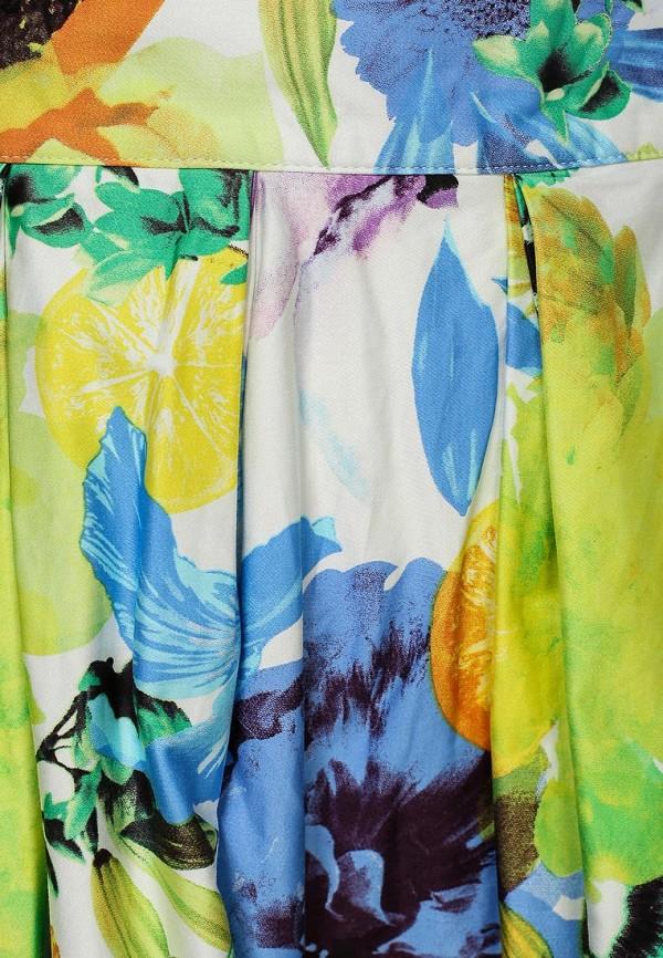 Широкая юбка Baon (Баон) B475403: изображение 6