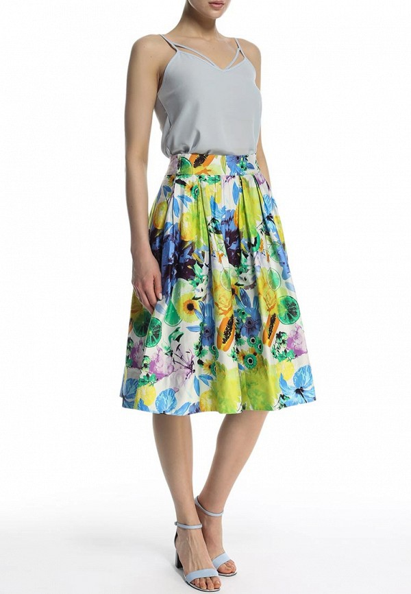Широкая юбка Baon (Баон) B475403: изображение 7