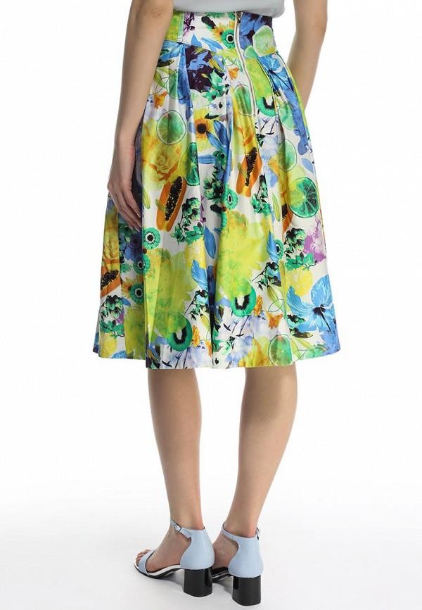 Широкая юбка Baon (Баон) B475403: изображение 8