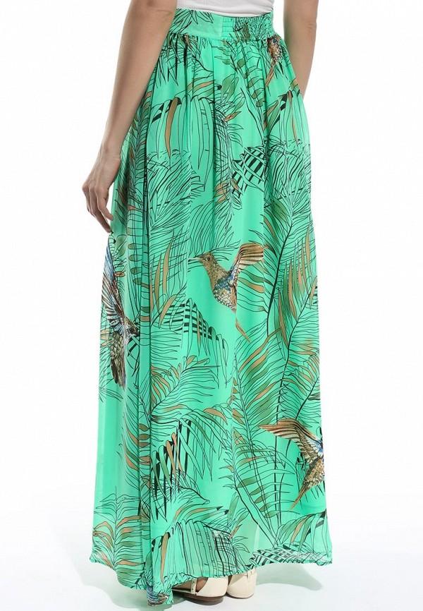 Широкая юбка Baon (Баон) B475404: изображение 6