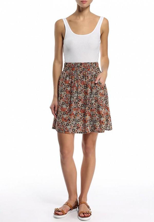 Широкая юбка Baon (Баон) B475409: изображение 3