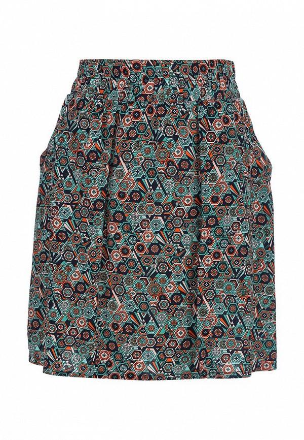 Широкая юбка Baon (Баон) B475409: изображение 1