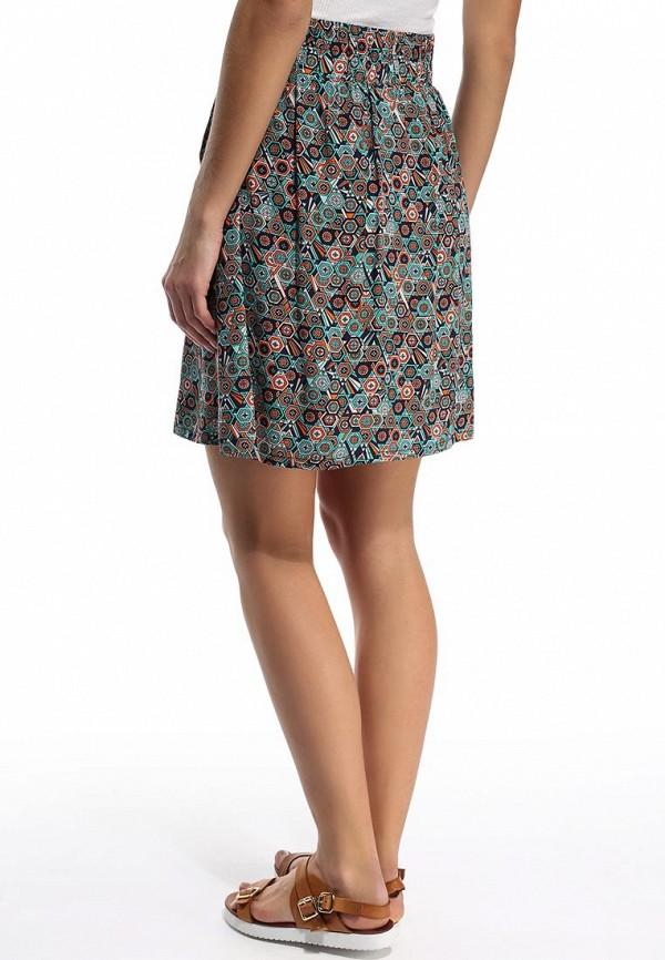 Широкая юбка Baon (Баон) B475409: изображение 4